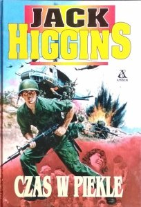 Jack Higgins • Czas w piekle