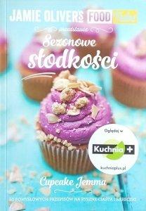 Cupcake Jemma • Sezonowe słodkości