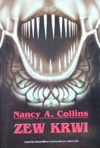Nancy A. Collins • Zew krwi
