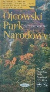 Józef Partyka • Ojcowski Park Narodowy