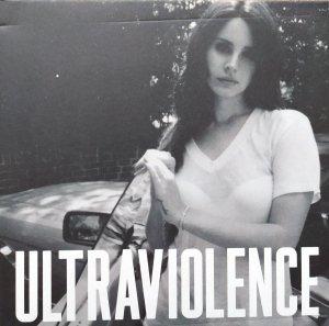 Lana Del Rey • Ultraviolence • CD [Deluxe]