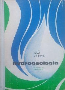 Jerzy Majewski • Hydrogeologia