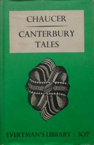 Chaucer • Canterbury Tales