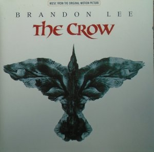 Various Artists • The Crow • CD