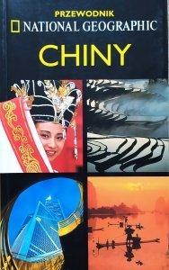 Chiny. Przewodnik [National Geographic]