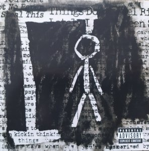 The Roots • Game Theory • CD