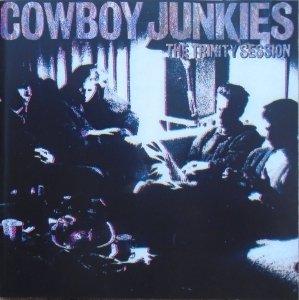 Cowboy Junkies • The Trinity Session • CD