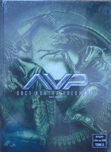 Paul W.S. Anderson • Obcy kontra Predator • DVD