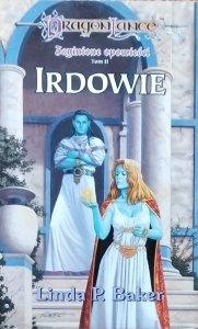 Linda P. Baker • Irdowie