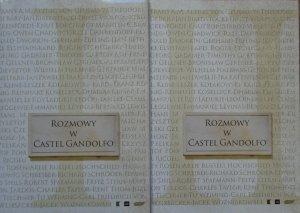 red. Krzysztof Michalski • Rozmowy w Castel Gandolfo [komplet]
