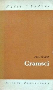 Paweł Śpiewak • Gramsci