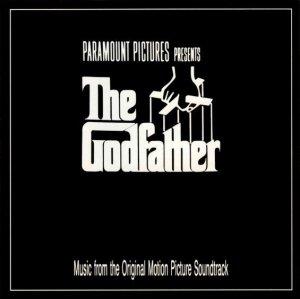 Nino Rota • The Godfather • CD