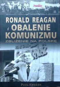 Paul Kengor • Ronald Reagan i obalenie komunizmu