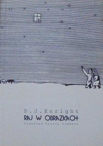 D.J. Enright • Raj w obrazkach