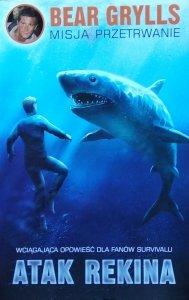 Bear Grylls • Atak rekina