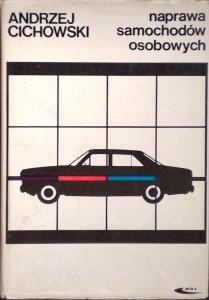 Andrzej Cichowski • Naprawa samochodów osobowych