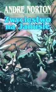 Andre Norton • Zwycięstwo na Janusie