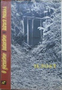 Henryk Jost • O górnictwie i hutnictwie w Tatrach Polskich