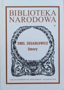 Emil Zegadłowicz • Zmory