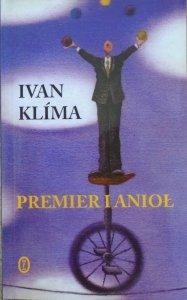 Ivan Klima • Premier i anioł
