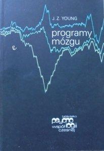 J.Z.Young • Programy mózgu