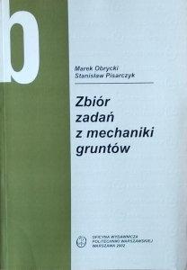 Marek Obrycki • Zbiór zadań z mechaniki gruntów
