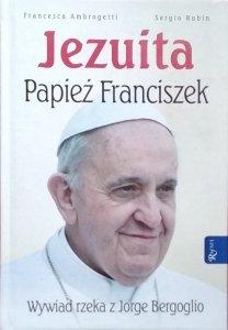 Francesca Ambrogetti • Jezuita Papież Franciszek