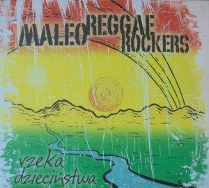 Maleo Reggae Rockers • Rzeka dzieciństwa • CD