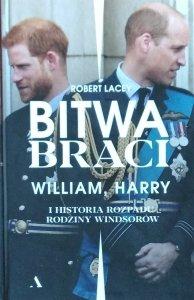 Robert Lacey • Bitwa braci