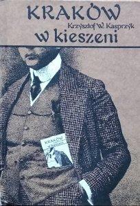 Krzysztof Kasprzyk • Kraków w kieszeni
