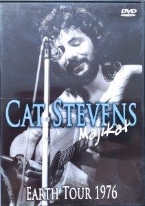 Cat Stevens • Majikat. Earth Tour 1976 • DVD