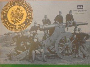 katalog wystawy • Forty austriackie w Nowej Hucie
