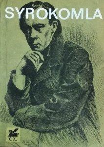 Władysław  Syrokomla • Poezje wybrane