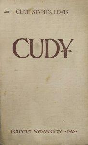 Clive Staples Lewis • Cudy