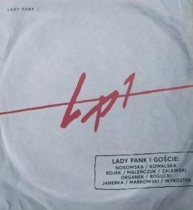 Lady Pank i goście • LP1 • CD