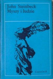 John Steinbeck • Myszy i ludzie