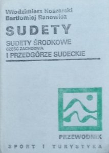 Włodzimierz Koszarski • Sudety. Sudety Środkowe