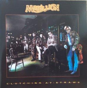 Marillion • Clutching at Straws • CD