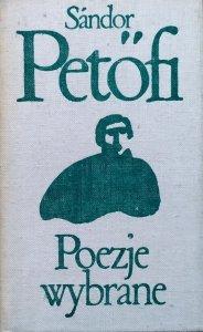 Sandor Petofi • Poezje wybrane