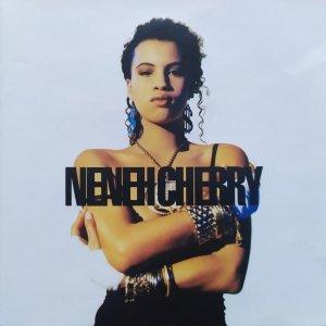 Neneh Cherry • Raw Like Sushi • CD