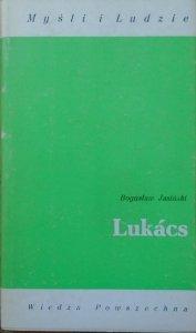 Bogusław Jasiński • Lukacs