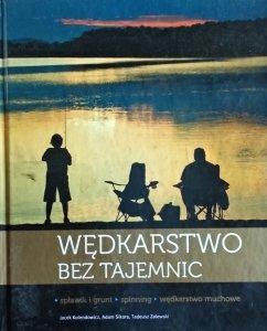Jacek Kolendowicz • Wędkarstwo bez tajemnic