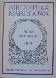 Publiusz Wergiliusz Maro • Eneida