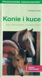 Christiane Gohl • Konie i kuce