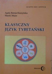 Agata Bareja-Starzyńska, Marek Mejor • Klasyczny język tybetański