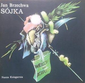Jan Brzechwa • Sójka [Marek Goebel] [Poczytaj mi mamo]