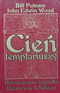 Rennes-le-Chateau • Cień templariuszy. Rozwiązanie zagadki
