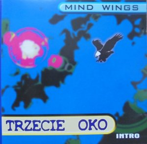 Daniel Christ • Mind Wings - Trzecie oko • CD