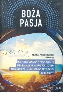 Natalia Podosek-Rakoczy • Boża pasja