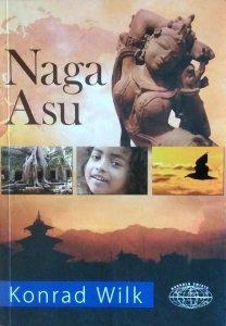 Konrad Wilk • Naga Asu
